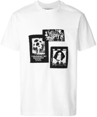 Misbhv Trance 5000 T-shirt