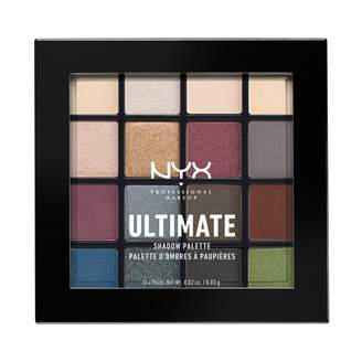 NYX Ultimate Shadow Palette 13 g
