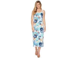 Tommy Bahama Magnolia Grove Midi Tank Dress Women's Dress
