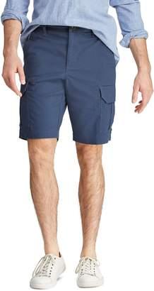 Chaps Big Tall Cotton Cargo Shorts