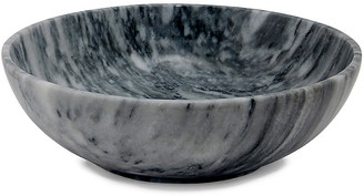 One Kings Lane Dalvin Decorative Bowl - Cloud Gray