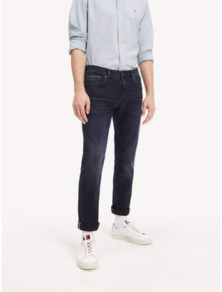 Tommy Hilfiger Straight Fit Jean
