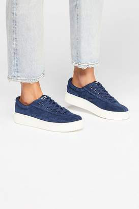 Tretorn Nylite Platform Sneaker