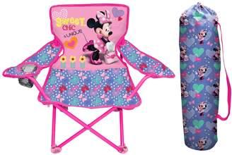 Kohl's Disney's Minnie Mouse Fold N' Go Chair