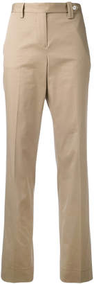 Kiton tailored trousers