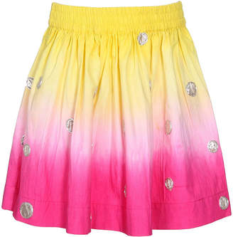 Cupcakes & Pastries Cupcake And Pastries Ombre Skirt
