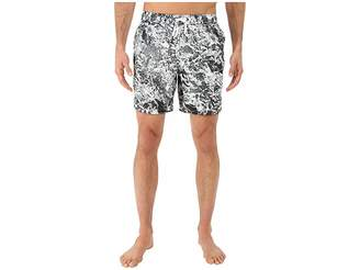 Rainforest Moonrock Trunks Men's Swimwear