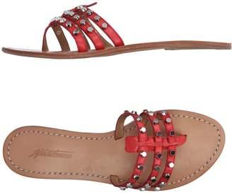 Fifth Avenue Shoe Repair Toe strap sandals - Item 11129646SL