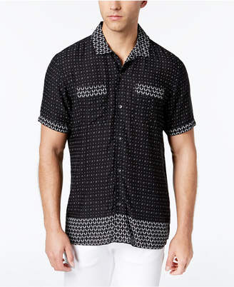 INC International Concepts I.N.C. Men's Nilo Shirt, Created for Macy's