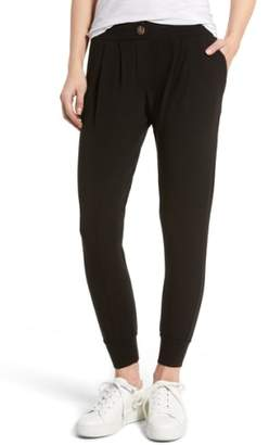 Amour Vert Jamie Stretch Jersey Jogger Pants