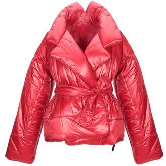 Norma Kamali Synthetic Down Jacket
