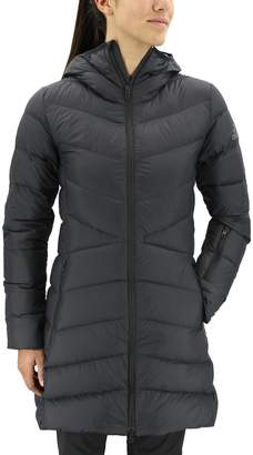 adidas Outdoor Women's Outdoor Nuvic Down-Fill Puffer Jacket