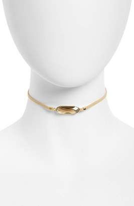 Women's Panacea Crystal Choker $20 thestylecure.com