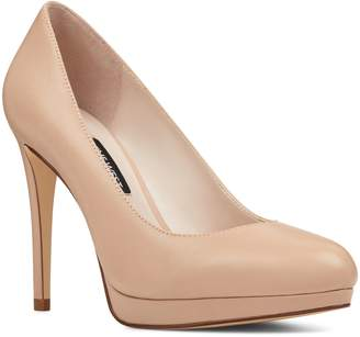 Nine West Quabree Platform Pump