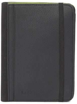 Moleskine Leather Passport Wallet