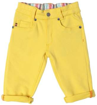 Paul Smith Cotton French Terry Pants