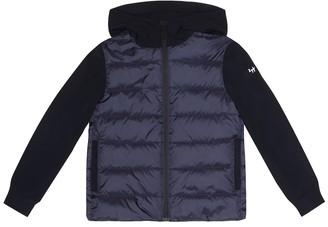 Il Gufo Down jacket