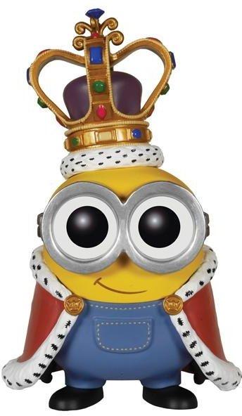 POP Movies: Minions - Minion King