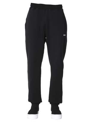 MSGM Jogging Trousers