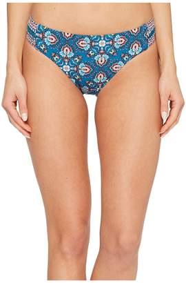 Laundry by Shelli Segal Butterfly Twin Bikini Bottom Women's Swimwear