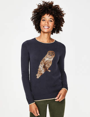 Boden Christmas Sweater