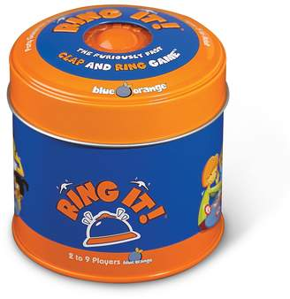 Blue Orange Games Kohl's Ring it! Game