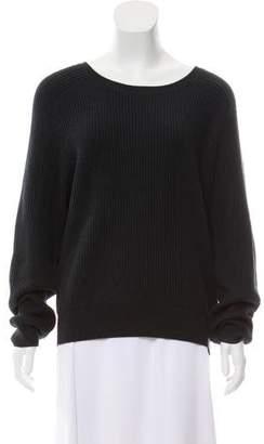 Hope Merino Wool Knit Sweater