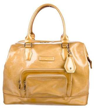 Longchamp Large Legende Verni Bag