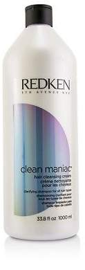Redken NEW Clean Maniac Hair Cleansing Cream Clarifying Treatment (For All