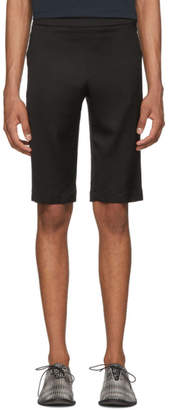 Wales Bonner Black Tailored Shorts