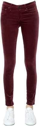 Rag & Bone Rag&bone Skinny Stretch Velvet Pants