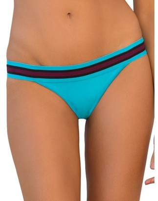 Joan Smalls X Smart & Sexy Womens Banded Swim Bottom