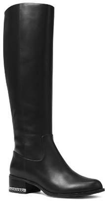 MICHAEL Michael Kors Women's Walker Tall Riding Boots