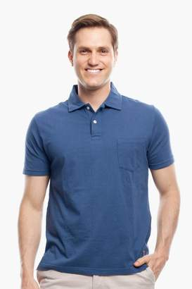 Gents Castaway Clothing Salt Spray Polo