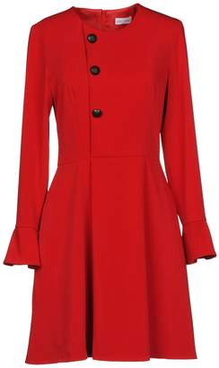 alex vidal Short dresses - Item 34845350GP