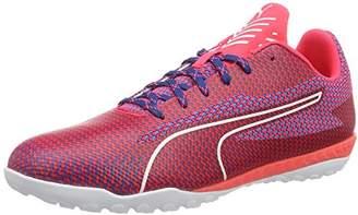 06cbb1b053e8 Puma Men s 365 Ignite ST Running Shoes True Blue White-Bright Plasma 01