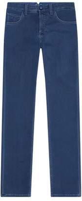 Stefano Ricci Stretch Slim Fit Jeans