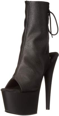 Pleaser USA ADO1018/BPU/M Women's Boot