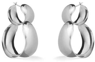 Agmes Mia Loop Earrings