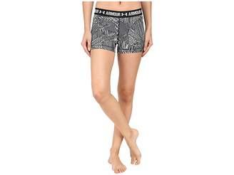 Under Armour HeatGear Women's Shorts