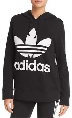 adidas Trefoil Hooded Sweatshirt
