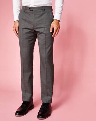 Ted Baker KASPAT Italian wool trousers