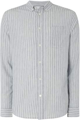 Linea Men's Lincoln Stripe Shirt