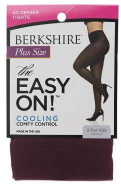 Berkshire Plus The Easy On! Microfiber Tight