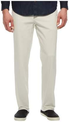Nautica Classic Fit Stretch Deck Pants Men's Casual Pants