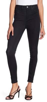 YMI Jeanswear Jeans Luxe Lift High Rise Skinny Denim Jeans