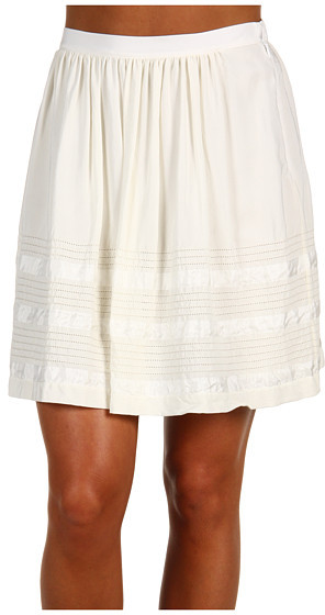 Theory Arabesque Lilith Skirt