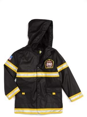 Western Chief Fire Chief Raincoat