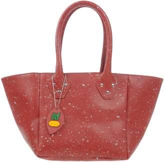 Carmina Campus & VIBRAM Handbags