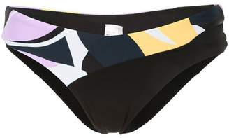 Seafolly Cut Copy Brazilian bikini bottoms